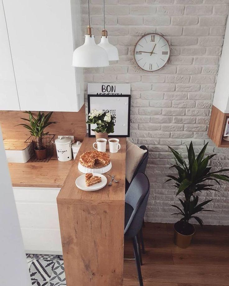 Esstisch; Esszimmer; Küche; Haus Dekoration; Möbel; Kabinett; Wohnen – https://pickndecor.com/dekor