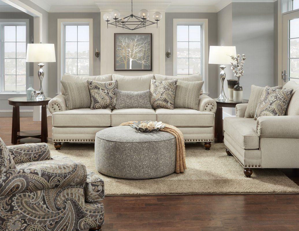 Everhart Sofa | Joss & Main