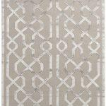 Exquisite Rugs Grimmie Geometric Rug, 8 x 10