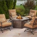 Exterior Interior Enchanting Retro Patio Furniture Construction Luxury Better Ho...