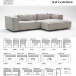 FEST Amsterdam Dunbar modulares Sofa Sofa - #Amsterdam #Dunbar #FEST #modulares ...