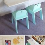 FREE Children's Secretary Desk Building Plans - Homeschool Giveaways