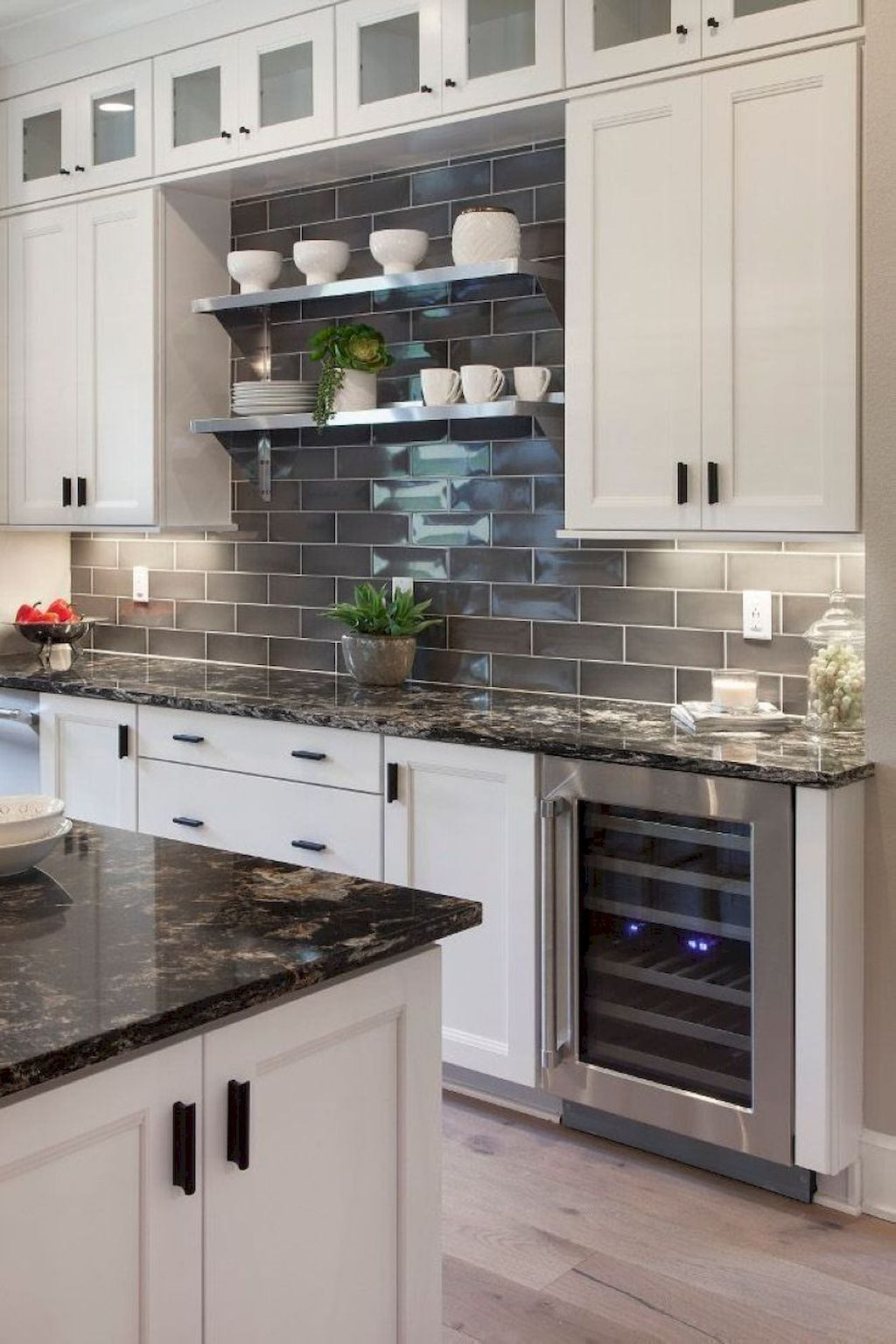 Fabulous Kitchen Backsplash Ideas For a Clean Culinary Experience – Home to Z