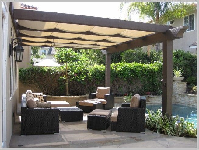 Fabulous Shade Ideas For Patio Backyard Shade Ideas Preety 1 On Lovely Backyard …