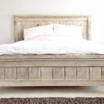 Farmhouse Bed - Standard King Size Plans