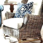 Fascinating Indoor Wicker Furniture Ideas - worldefashion.com/decor