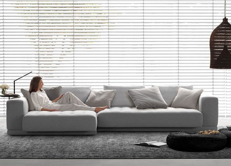 Felix Sofa by King Living | est living Design Directory