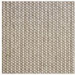 Fibreworks® Custom Wool & Jute Rug - Ivory Multi