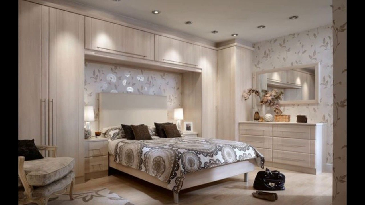 Fitted Bedrooms Furniture – http://www.otoseriilan.com