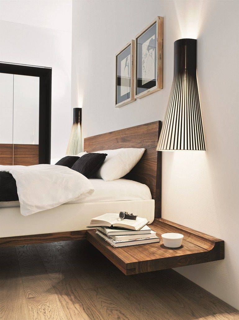 Floating Bed 27 – fancydecors