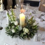 Flower Design Events: A Preview Posting Featuring The Stunning Spring Wedding of...