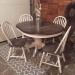 From simple Oak Table and Chairs to a Decorative Rustic Dining Set. This charmin...