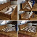 Functional and versatile Folding Bed Designs for y... - #bed #Designs #Folding #...