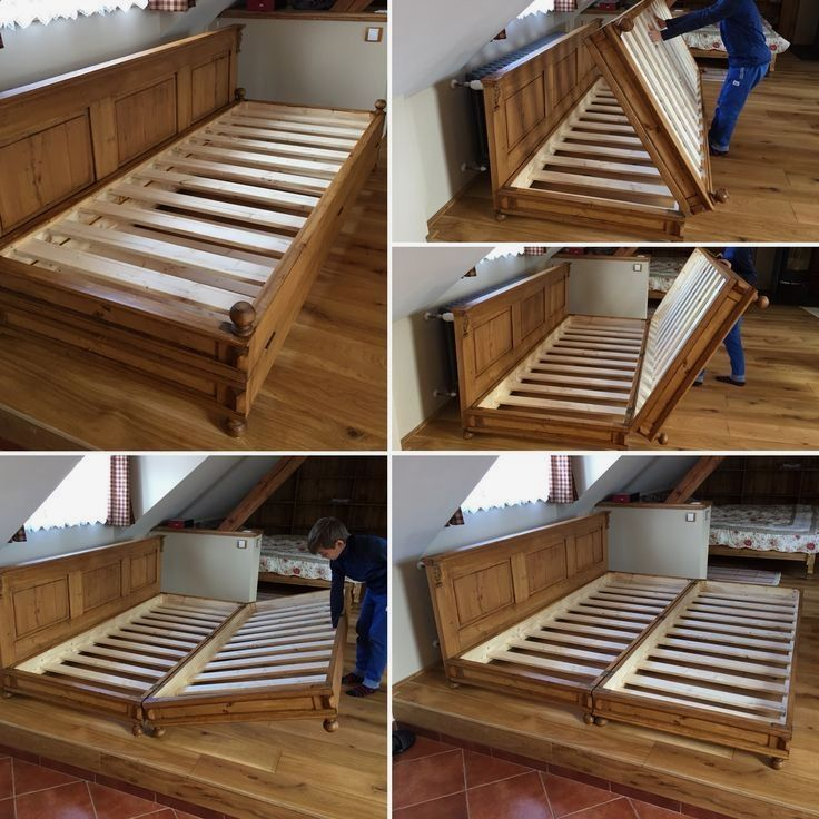 Functional and versatile Folding Bed Designs for y… – #bed #Designs #Folding #…