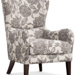 Furniture Daren Wing Chair, Quick Ship & Reviews - Chairs - Furniture - Macy's