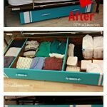 GENIUS DIY UNDER THE BED STORAGE