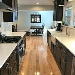 Galley Kitchen Renovation - Disheveled Delight