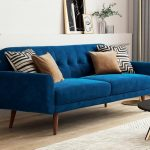 Gallway 3 Seater Clic-Clac Sofa Bed - pickndecor/home