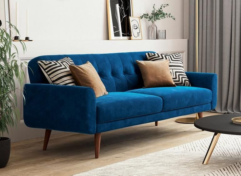 Gallway 3 Seater Clic-Clac Sofa Bed – pickndecor/home