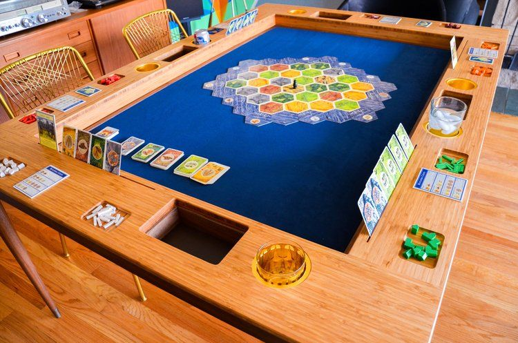 Game In Style: Accessories to Upgrade Tabletop Experience | Geek and Sundry
