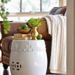 Garden Seat, verdadeiro curinga na decoração + Pesquisa de Mercado