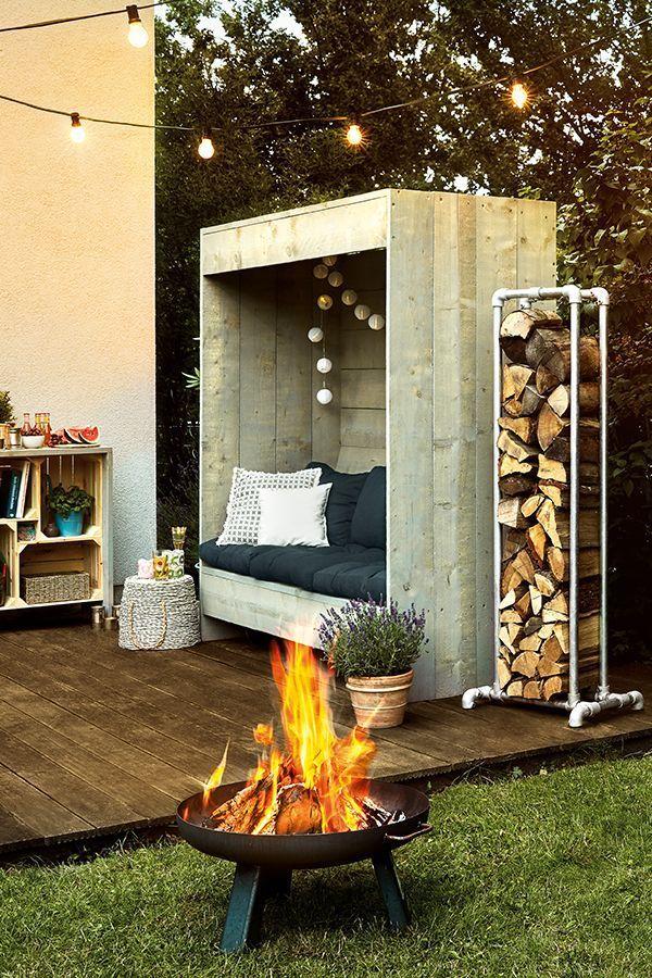 Garden furniture DIY. What will happen – Stylekleidung.com