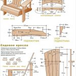 Garden furniture with own hands. Discussion on Liv... - #Chair #Discussion #Furn...