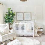 Gender Neutral Nursery Design - Pefect for Boys & Girls! | Kelley Nan
