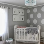 Gender-neutral elephant nursery | Shop. Rent. Consign. MotherhoodCloset.com Mate...