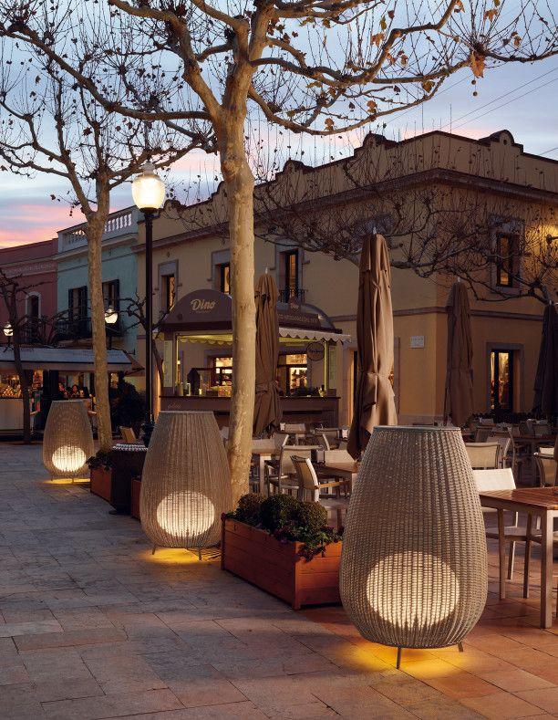 Go Cordless: Portable Outdoor Lamps | YLighting Ideas