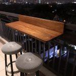 Great balcony bar met you'll love