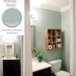 Green Bathroom Paint Ideas