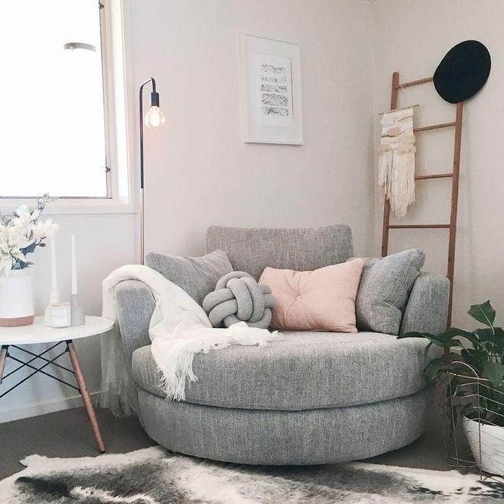 Gulf Breeze Swivel Barrel Chair – pickndecor/home