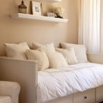 HEMNES Daybed frame with 3 drawers IKEA Sofa, single bed, bed for two and storag...