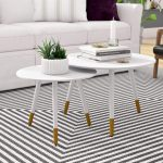 Halton 2 Piece Nesting Tables