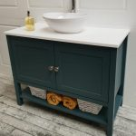 Handpainted Bathroom Vanity Unit (88 of 169)
