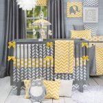 Harriet Bee Mcarthur 4 Piece Crib Bedding Set | Wayfair