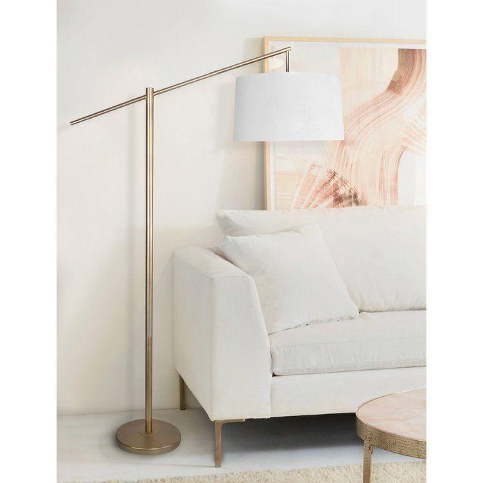 Hatherleigh 69″ Task Floor Lamp
