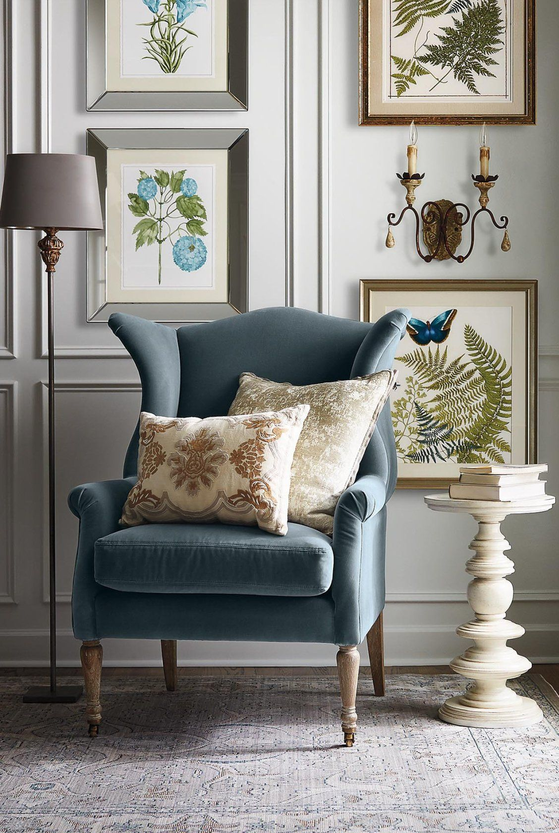 Henry Chair | Frontgate