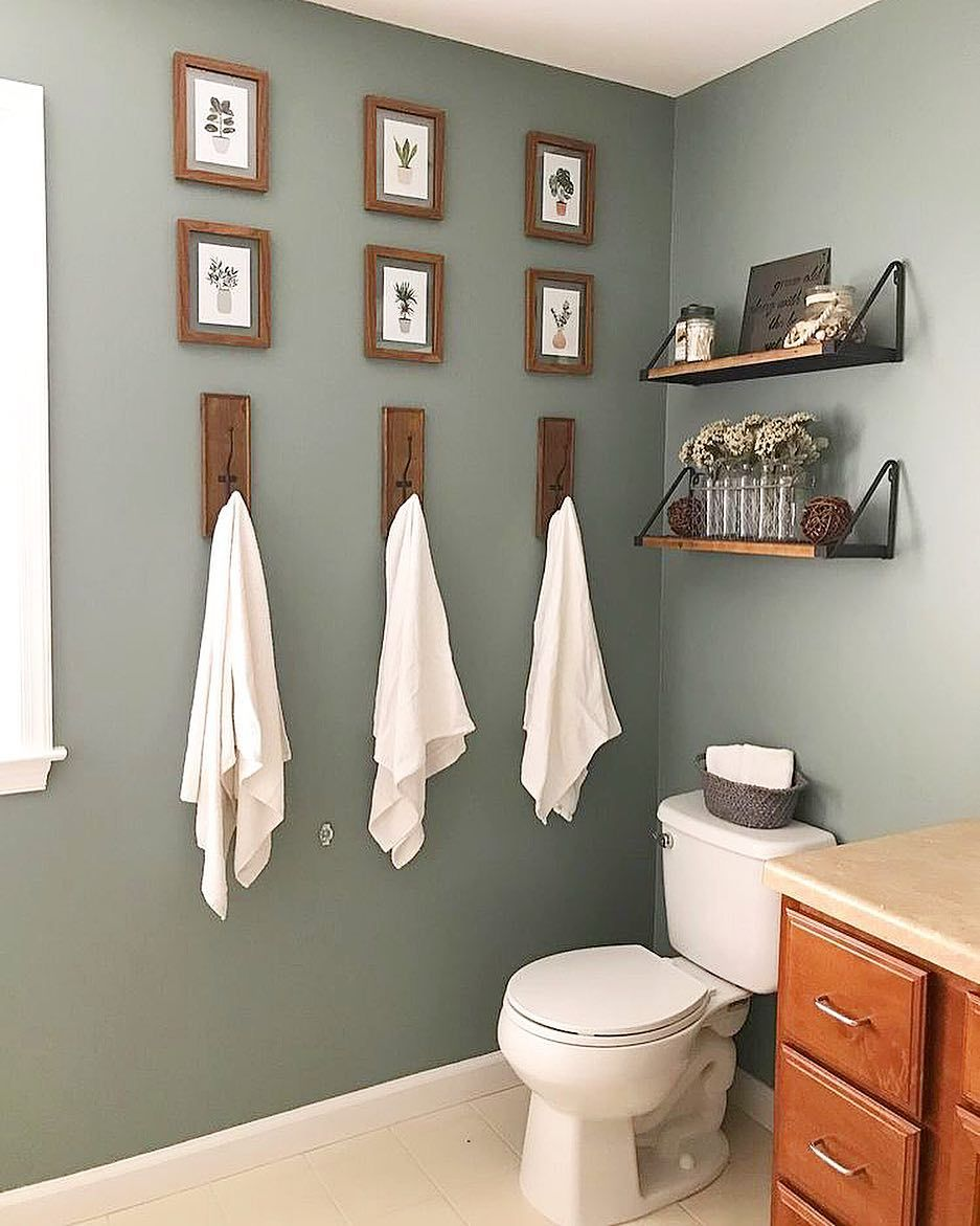 Here are the 12 Design Tips to Make a Small Bathroom Better from 1. Install a c – Bathroom Blog | Bathroom Ideas | Bathroom Decoration