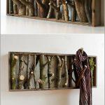 Holzscheite und Baumstümpfe DIY Ideen Projekte & Möbel Anweisungen - Wood Design
