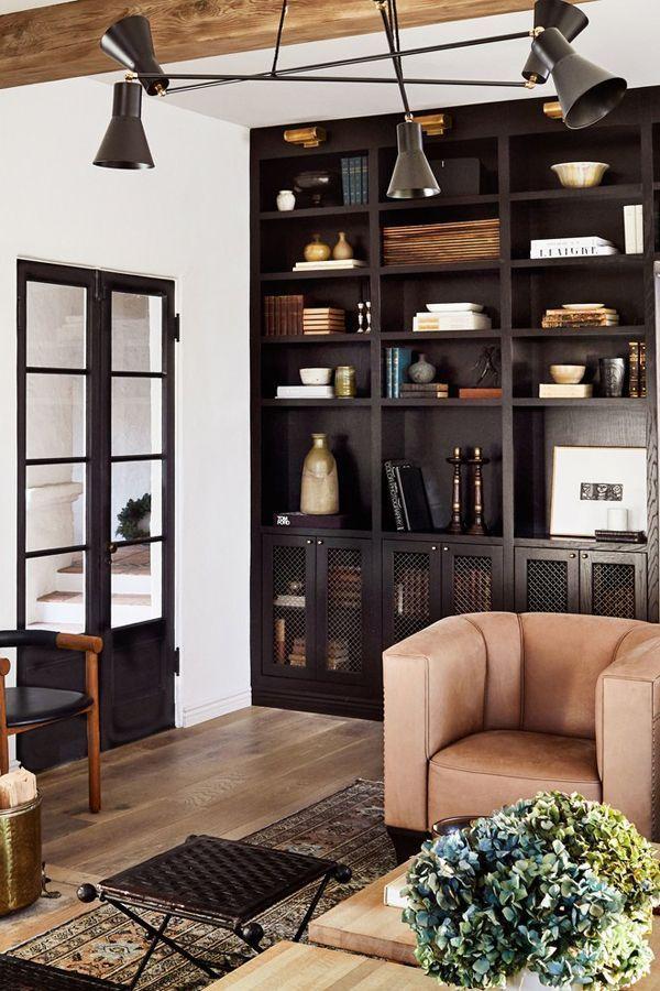 Home Tour: European Elegance in this LA Abode – Apartment34