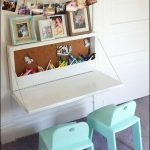 How to Build a Secretary Desk (or Murphy Desk) - pickndecor.com/design