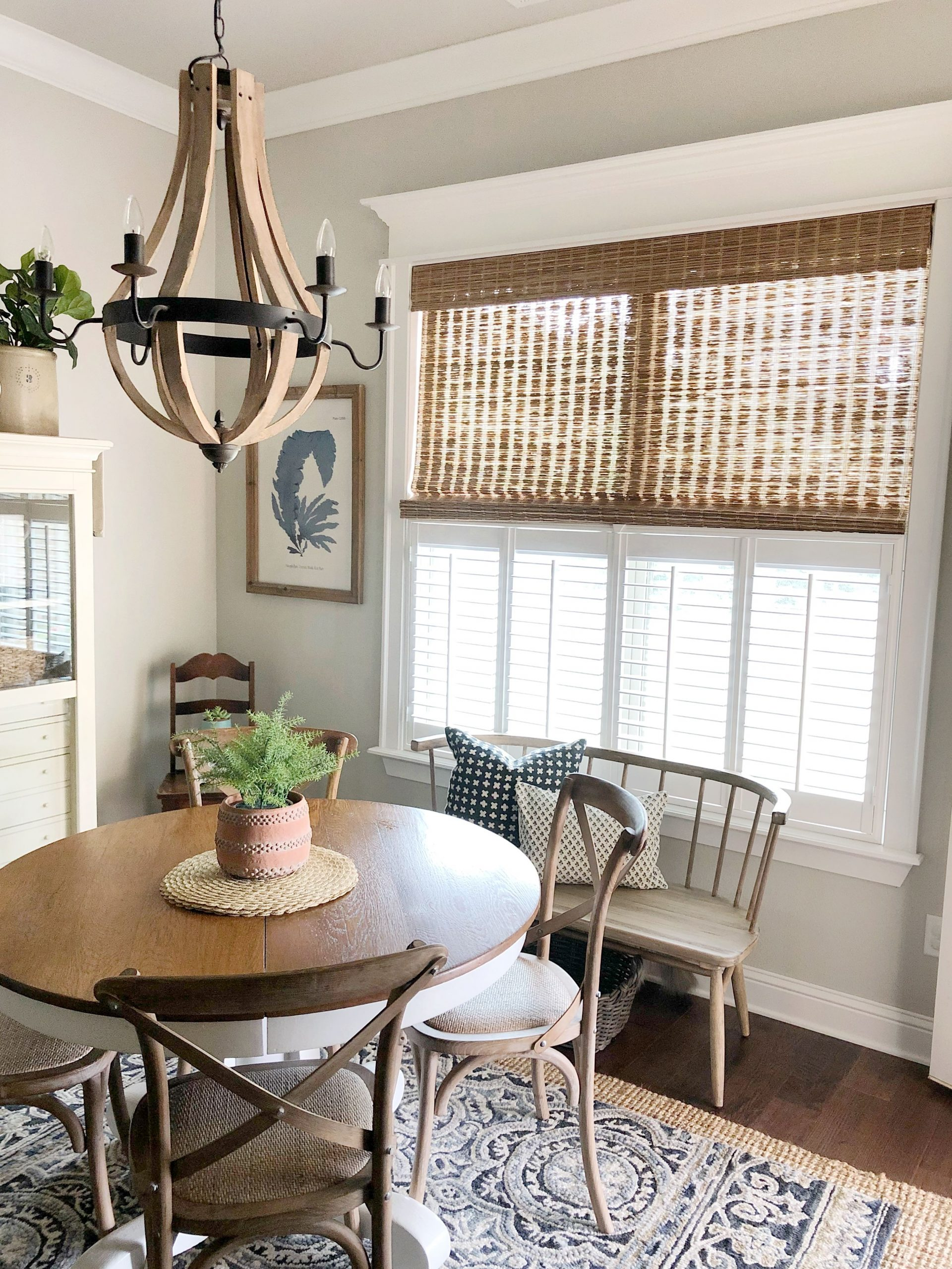 How to Enhance Your Home with Café Shutters from Select Blinds