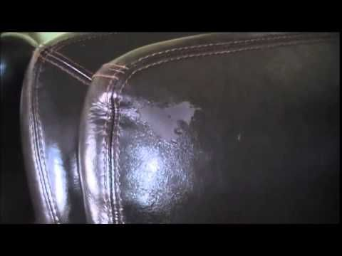 How to Fix a Peeling Leather Couch – pickndecor.com/furniture