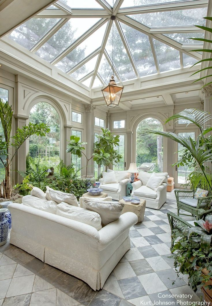 How to Furnish a Sunroom + What To Avoid – worldefashion.com/decor