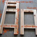How to Make Bar Stools
