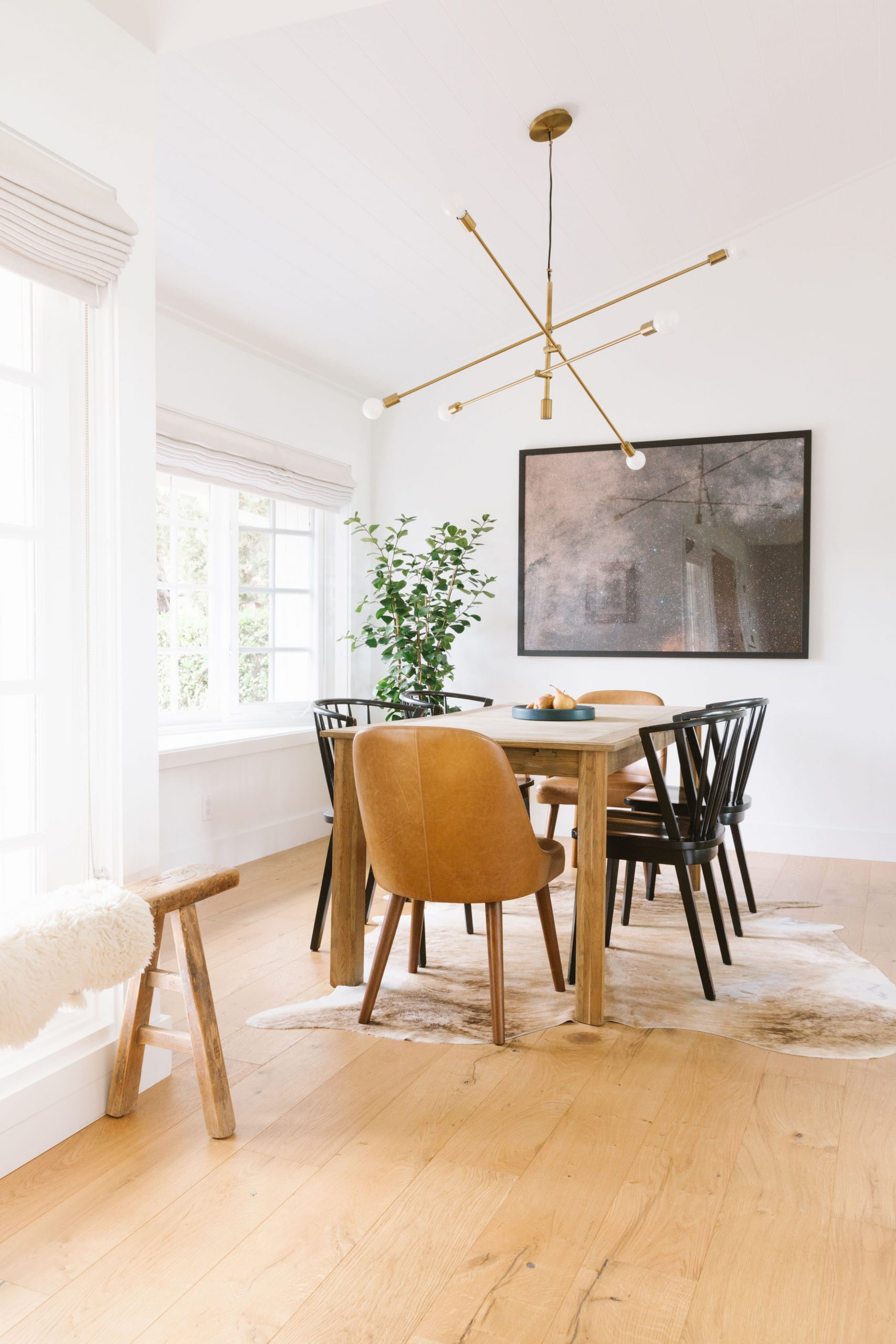 How to Mix & Match Dining Chairs (Plus 8 Beautiful Combos) — Mix & Match Design Company