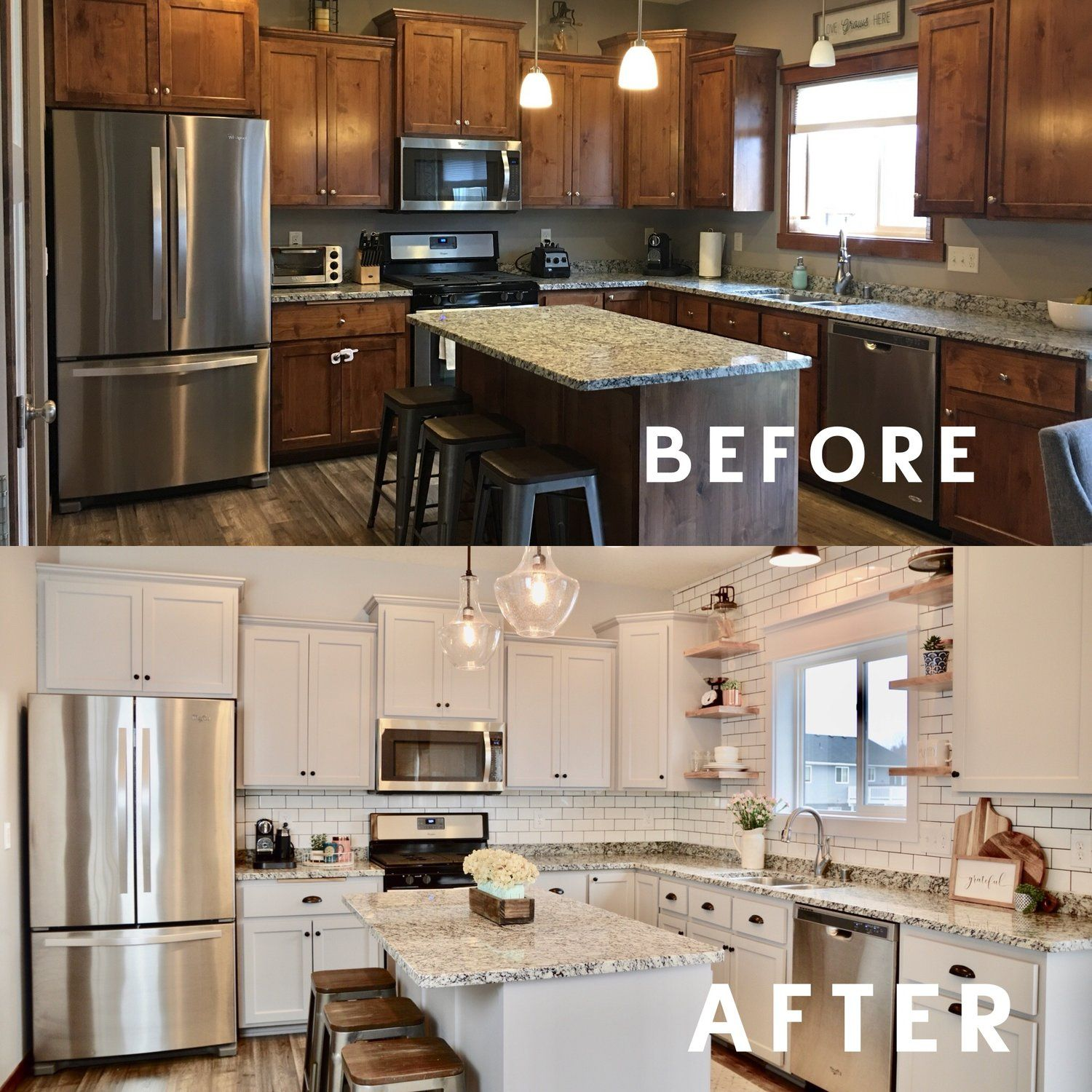 How to Update a Dated Home Without Remodeling – Welsh Design Studio