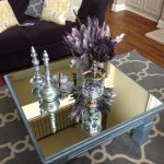 I Can't Stop Looking at My Mirrored Furniture!